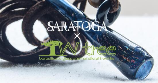 SARATAOGA × W tree